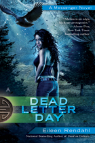 Book cover Dead Letter Day