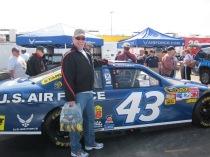 C. Rickrode - 2011Las Vegas Motor SpeedwayPhoto by P. Rickrode
