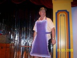 C. Rickrode - 2009 - WDW
