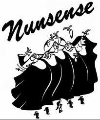 Nunsense logo