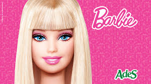 Barbie hair 2