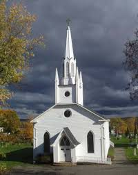Country church. Photo courtesy Google Images