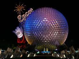 Spaceship Earth at Epcot - Disney World - Florida. Photo courtesy Google Images.