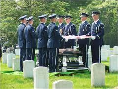 Arlington National Cemetery. Photo courtesy Google Images