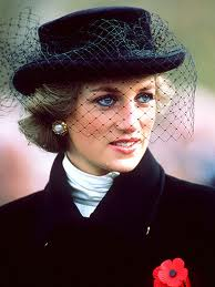 Princess Diana. Photo courtesy Google Images