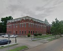 Vicksburg jail 2