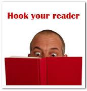 hooking reader