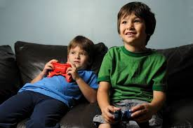 boys-playing-video-games