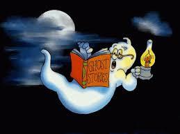 caspar-ghost