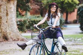 woman-riding-bike