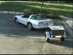 corvette-with-hitch