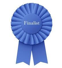 finalist ribbon