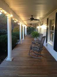 front porch 12