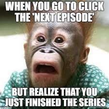 finished series