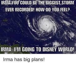 Irma Disney