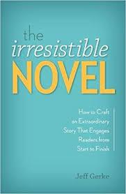 the irresistible novel