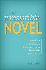 the irresistible novel