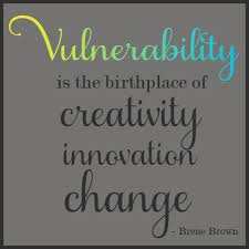 vulnerable quote