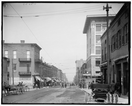 historic Vicksburg