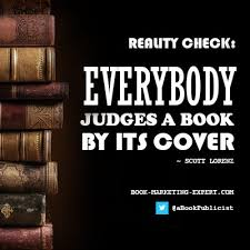 judge book by cover