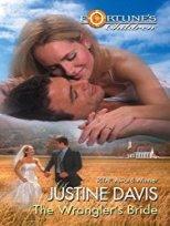 Justine Davis
