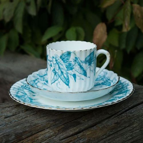 china cup outside