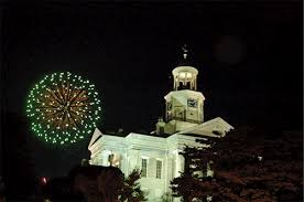 fireworks courthouse