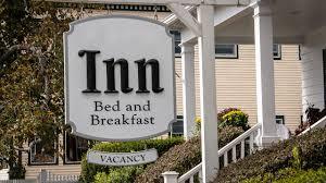 Inn sign