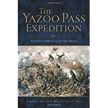 Yazoo Pass cover