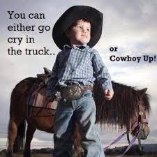 cowboy meme