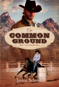 On Common Ground cover