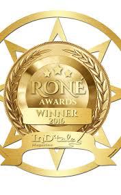 RONE award 2