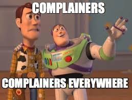 complaining meme 2
