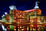 Swan and DolphinHotel