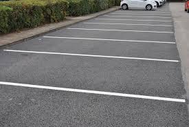parking spots 1