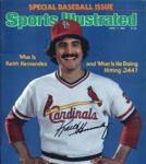 Keith Hernandez SportsIllustrated