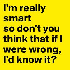 smart meme