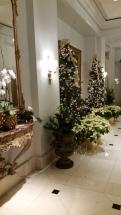 Ritz Carlton, New Orleans, LA. December 2019. Photo by P. Rickrode